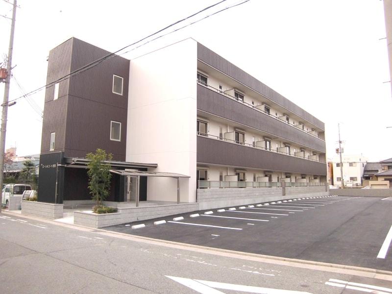 ローレルコート宮西様 (姫路市宮西町)