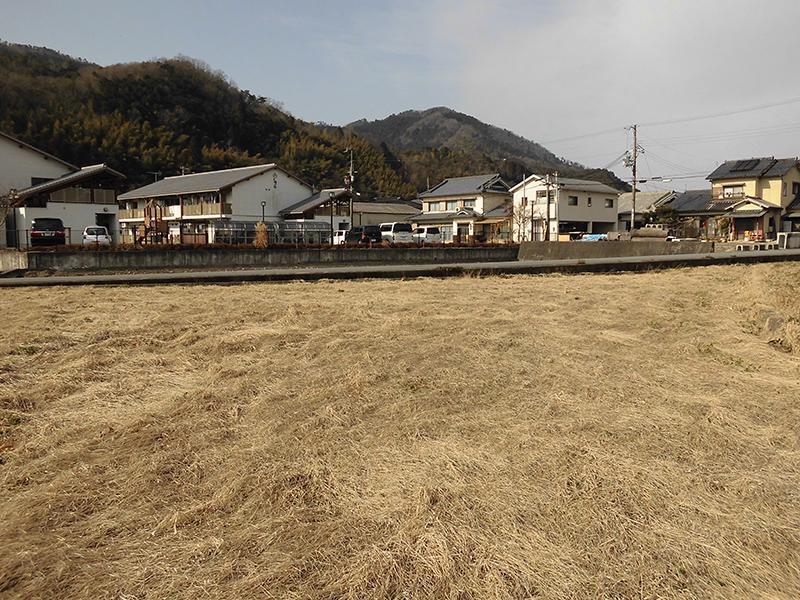 M様 太陽光発電 (宍粟市山崎町)