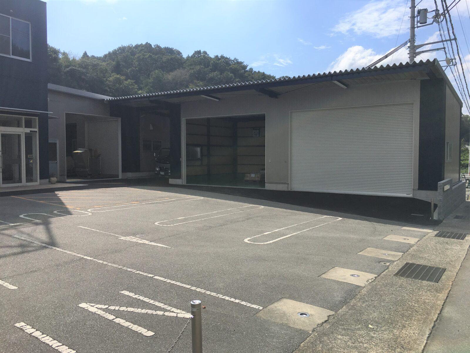 株式会社東山電機製作所様 (姫路市夢前町)